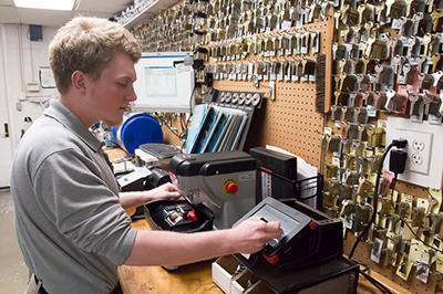 Automotive Locksmith Services MD