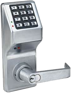Commercial Locksmith Services - Sales, Service & Installation
