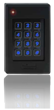 Electronic Access Control Maryland