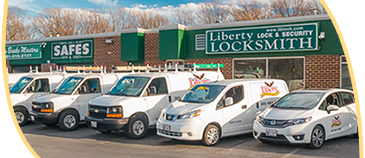 Liberty Lock Fleet