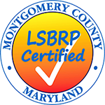 Montgomery County Maryland LSBRP Certified