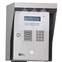 Telephone Entry System MD